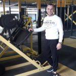 Спорт – это наркотик: тренер Максим Кариус о том, как похудеть и больше не набирать